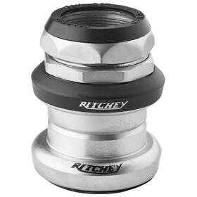 """Ritchey Logic Steuersatz 1 1/8"""" EC34/28.6 I EC34/30 silver"""